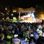 Shakespeare's Macbeth Live at Lake Las Vegas on Oct. 21 & 28