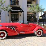 Some of the finest American-made cars built in the 1920s to the 1930s will be on display from noon to 4 p.m., Saturday, Nov. 5 at MonteLago Village