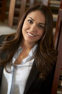 William S. Boyd School of Law student Beatriz Aguirre was recently awarded the Waldo De Castroverde Immigration Scholarship.
