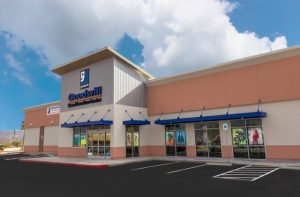 A brief ribbon cutting ceremony and presentation featuring a Goodwill team member who has overcome incredible odds will be held inside the store at 8:30 a.m
