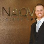 Upon his successful completion of the Nevada State Bar Exam, Naqvi Injury Law has named Paul Albright an associate attorney.