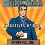 Executives Weigh In: Power Poll 2017