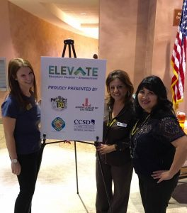 Project 150 is holding the 2017 ELEVATE Career and Employment Fair in association with the Junior League of Las Vegas, and Commissioner Lawrence Weekly.