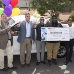 NV Energy Expands Efforts to Help Homeless Kids with Nevada Partnership for Homeless Youth: Donates Truck, Funds and More
