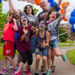 Join hundreds of locals battling Crohn's disease and ulcerative colitis to walk for cures in the Crohn's & Colitis Foundation's Las Vegas Take Steps.