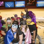 Community superheroes came together and raised more than $34,000 to help the nonprofit Nevada Partnership for Homeless Youth (NPHY)