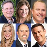 Six Nevada executives share what the enjoy about being a local.