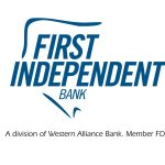 First Independent Bank, along with Bank of Nevada, funded the 2017 Nevada Leaders in Business Survey which gathered insights from nearly 200 business people