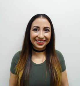 Nevada Donor Network (NDN) is pleased to announce the hiring of Christina Hernandez as the community services coordinator