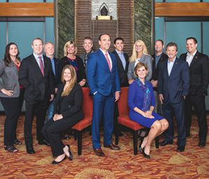 The CCIM Institute – Certified Commercial Investment Member Institute – celebrates five decades as a professional organization this year.