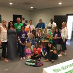 Local REALTORS® Donate School Supplies to Boys & Girls Clubs