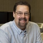 SR Construction Names Bob Cunningham as Vice President