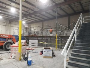 RTP Company, a global manufacturer of thermoplastic molding compounds, is preparing to reopen its Dayton Nevada facility,