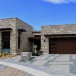 Hirschi Masonry, a premier masonry contractor in southern Nevada, is proud to announce their recent construction on Axis by Pardee Homes.