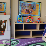 As part of Vegas PBS' dedication to provide educational resources a new PBS KIDS play area has been installed at the Las Vegas Urban League.