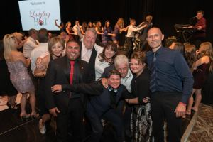 Nevada Blind Children's Foundation (NBCF) will host its 9th Annual Ladybug Ball at the Bellagio Resort & Casino beginning at 6 p.m. on Saturday, April 7.