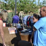 Join the Providence Master Planned Community at its annual spring community yard sale on Saturday, May 5 from 7 a.m. to 2 p.m. Nearly 100 homeowners throughout the community are expected to participate with goods ranging from baby and adult clothing to household items to furniture and antiques.