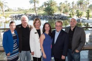 Commercial Alliance Las Vegas (CALV) leaders are expecting a record crowd for the group's annual spring networking mixer for local real estate professionals set for Wednesday, May 2.