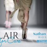 Nathan Adelson Hospice, the largest, oldest, only non-profit hospice in Nevada, will hold its annual 'Flair for Care' Fashion Show on Saturday, May 19, in partnership with Wynn Las Vegas.