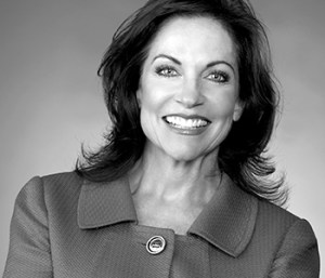 Meet Mary Beth, the president & CEO, Las Vegas Metro Chamber of Commerce (107 years in Nevada)