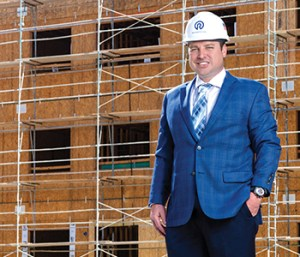Nevada commercial developers and builders reported that their workloads are full, but not without challenges.