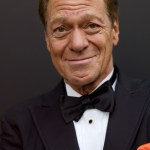 """A new sitcom called """"Casino Boss"""" starring comedian, movie star and Saturday Night Live alum, Joe Piscopo, is filming in the Carson Nugget Casino."""