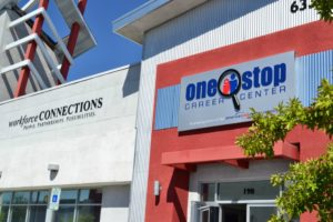 One STOP exterior1