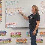 Local Realtors will be volunteering in Las Vegas classrooms Oct. 18.
