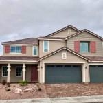 Boulder Hills Estates - StoryBook Homes sbhlv.com Exterior