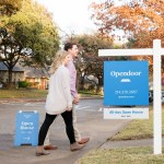 Opendoor (The Revolutionary Way to Buy and Sell Your Home)