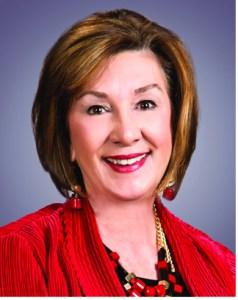 GLVAR President Janet Carpenter