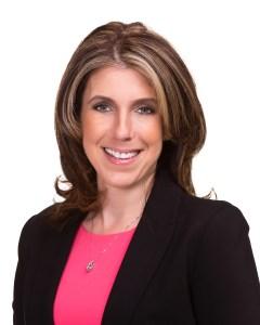 GLVAR CEO Wendy DiVecchio