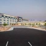 000 Henderson Hospital final exterior