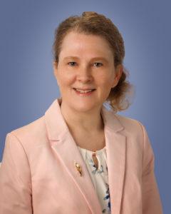 June Eastridge