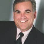 2020 LVR President Tom Blanchard