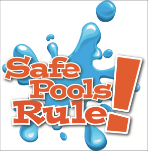 Safe Pools Rule Logo