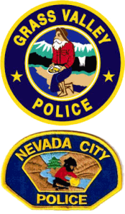 Grass Valley & Nevada City Police Departments