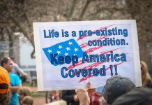 preexisting condition