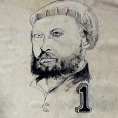 1. Hands Holbein