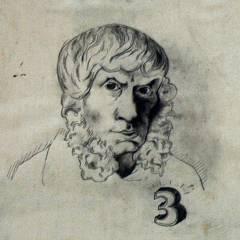 3. Caspar David Indirect Friedrich