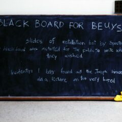 beuys-board