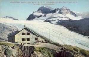 La Wiesbadener Hütte