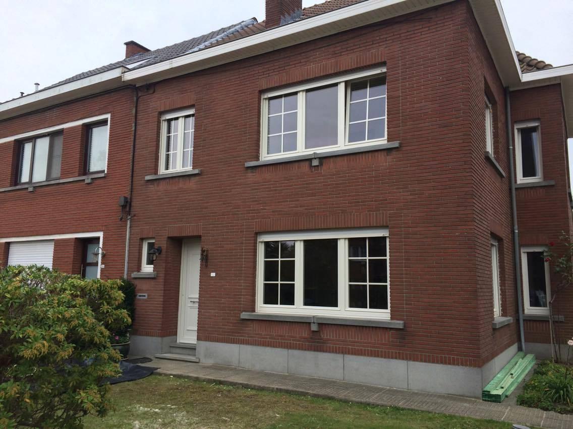 Ramen en deuren Limburg ramen en deuren genk ramen en deuren hasselt