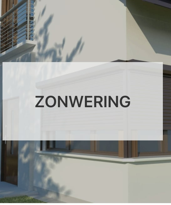 Zonwering Limburg