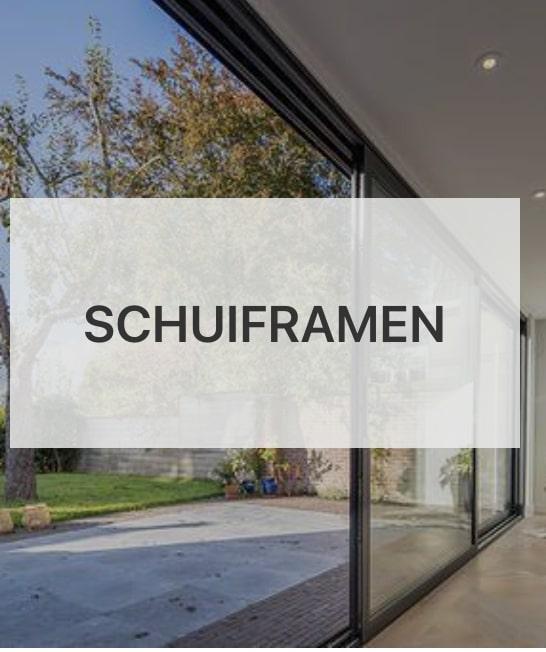 Schuiframen Limburg