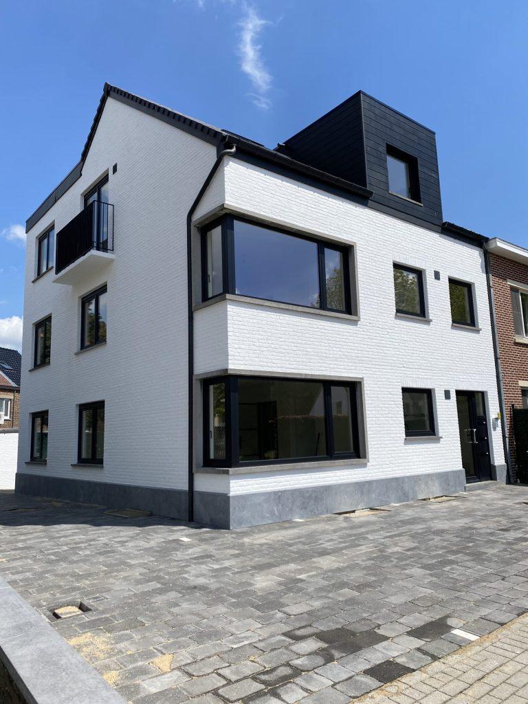 Ramen en deuren in Limburg Bilzen