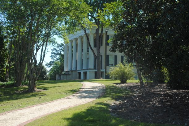 Rose Hill in Milledgeville