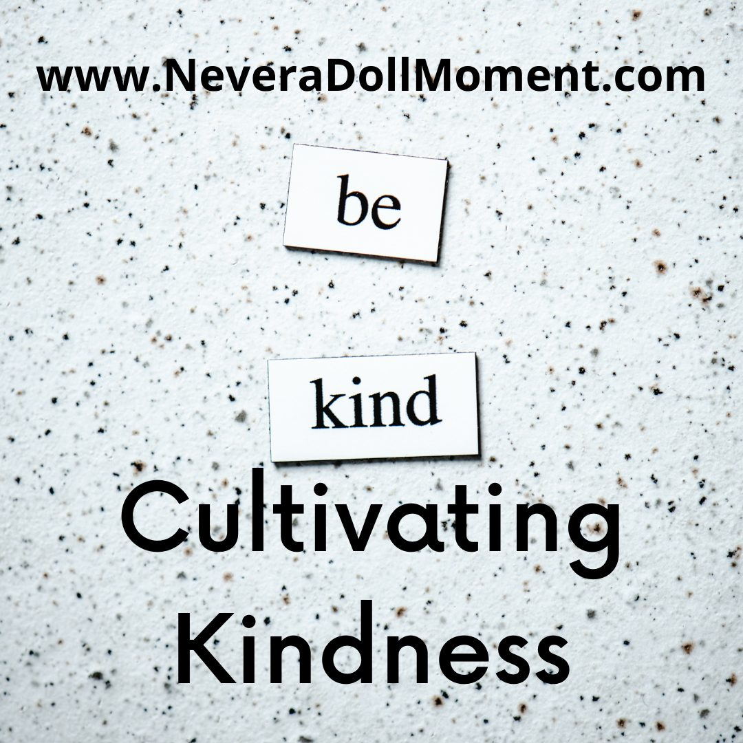 A Habit of Kindness