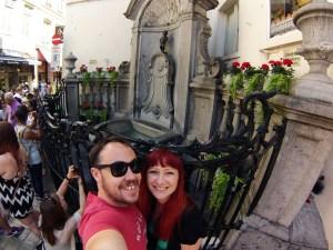 Never Ending Honeymoon   Brussels, Belgium