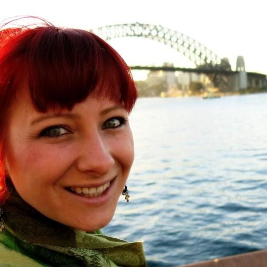 Never Ending Honeymoon | Jacqui Travels and the Sydney Harbour Bridge, Australia